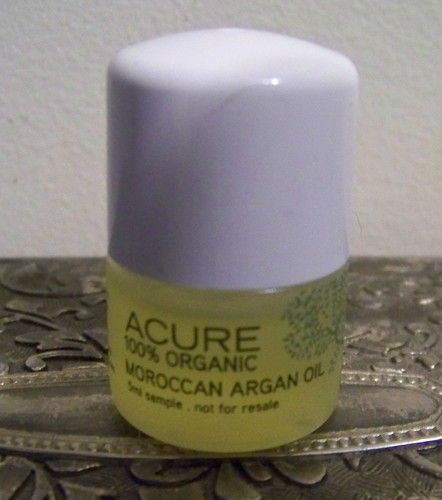Argan Oil 100% Moroccan Argan Oil