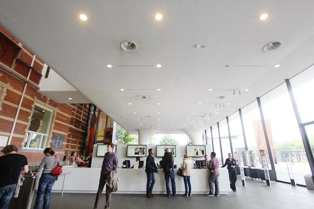 Stedelijk Museum lobby2