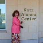 Katz Alumni Center