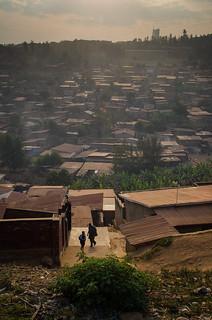 Kigali Dawn