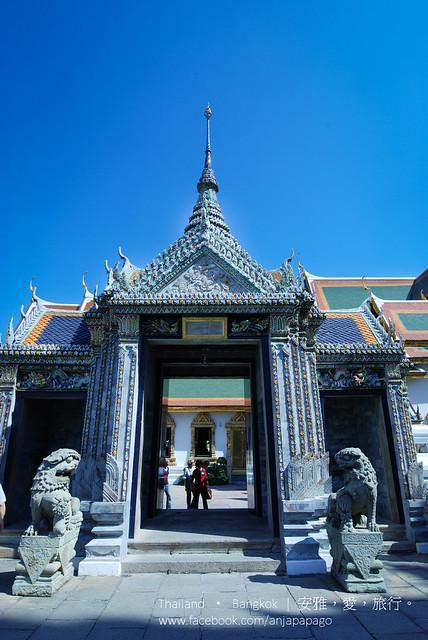 曼谷 大皇宮 Grand Palace