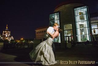 Minnesota History Center Wedding St Paul Wedding Photographer