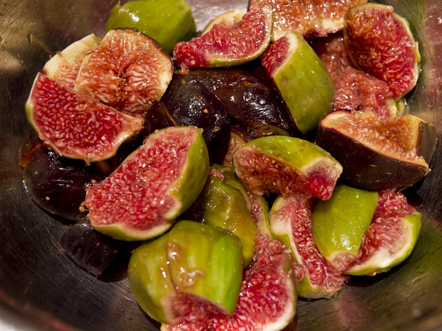 fig jam, honey and fig jam, fig jam recipe, fig recipes