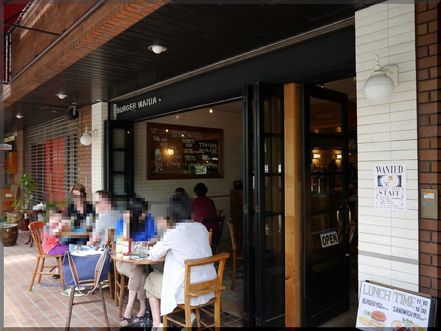 Photo:2012-06-10_ハンバーガーログブック_【広尾】BurgerManiaHiroo 昼ビーからのマンスリー-01 By:logtaka
