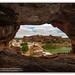 Badami Cave by Udayaditya Kashyap
