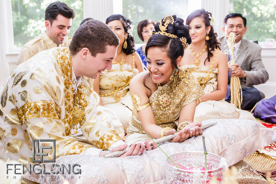 Atlanta Cambodian Wedding