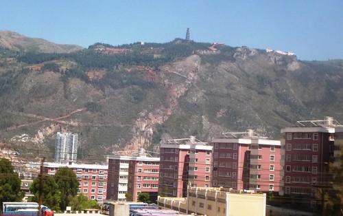 Yunnan13-Kunming-Yuanyang-Route (137)