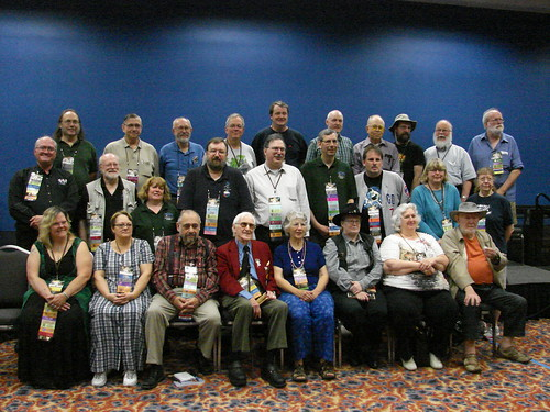Worldcon Chairs 2013