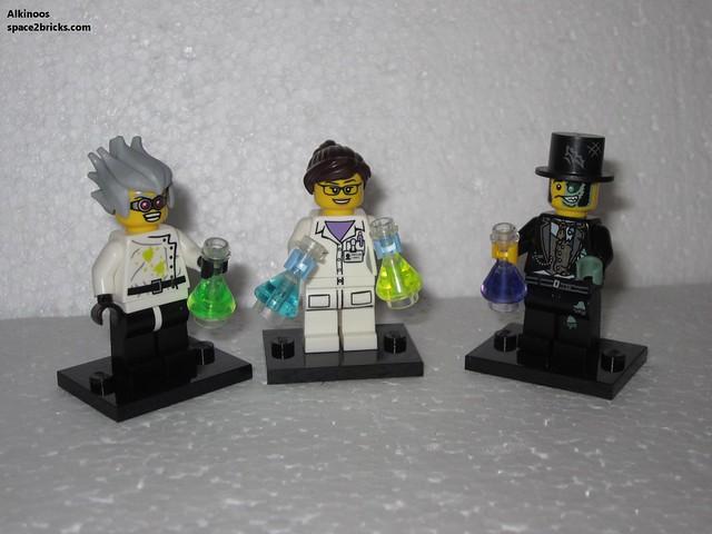 Minfig série 11 chimiste p2