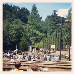 PELT: At Pompeii   #hopscotch13