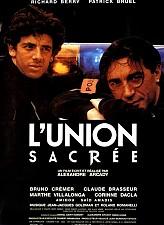 13. L'Union sacrée (1988) Alexandre Arcady