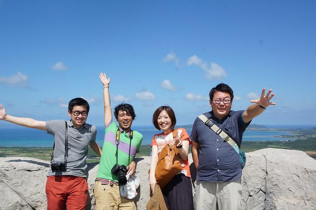 20130907_石垣島めぐり
