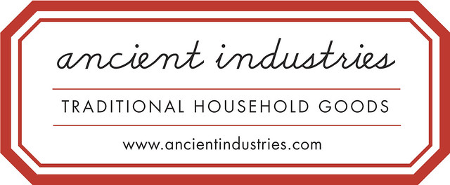 Ancient industries