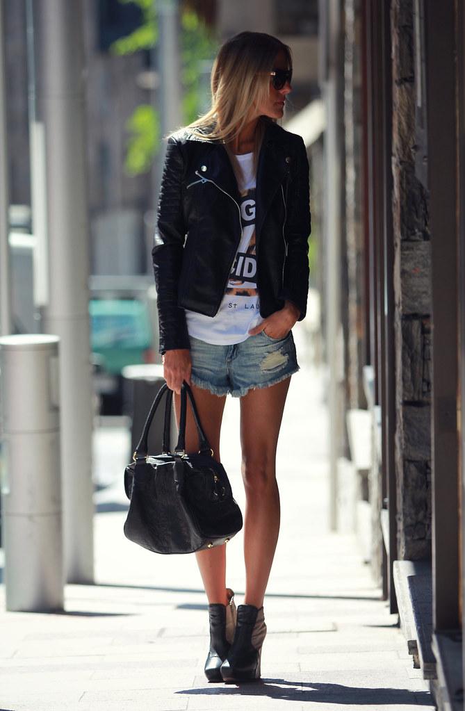 style lover biker VII