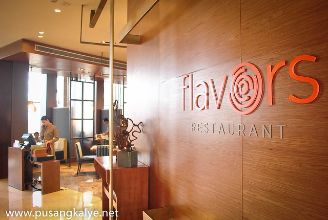 Flavors_Holiday_Inn Makati