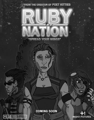 Marius Hjelseth Ruby Nation October 20