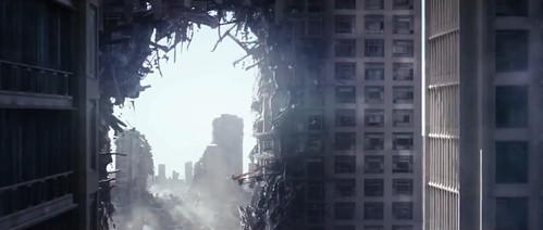 131005 - SDCC預告片公開!2014年 IMAX 3D立體《ゴジラ GODZILLA》哥吉拉電影一睹『怪獸廢墟』驚駭場面! 5