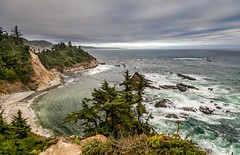 US, Oregon