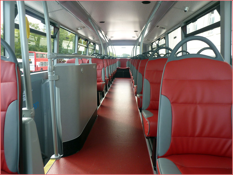 Plymouth Citybus 502 WF63LZB