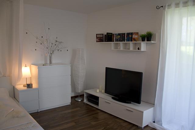 Apartment details