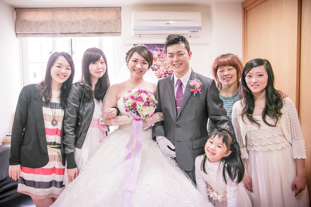 承威&雅芳 婚禮紀錄 (15)
