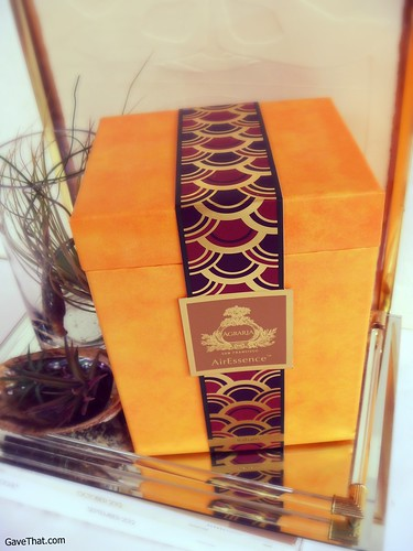 Agraria AirEssence Gift Box