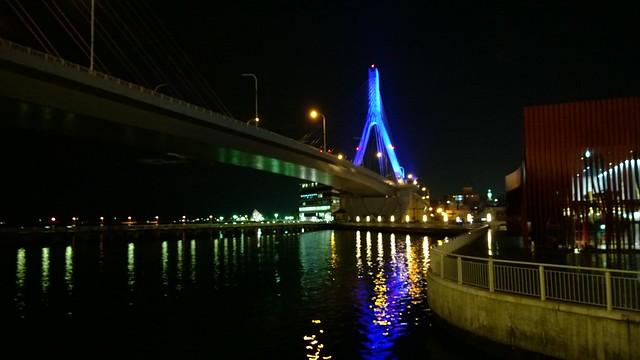 Aomori Bridge