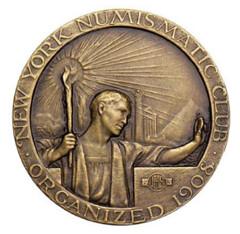 Daniel Valentine medal reverse
