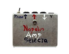 Napalm Amp Selecta - Active Amp Selector