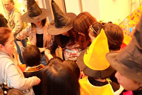 Yokohama Motomachi Halloween 2013 50