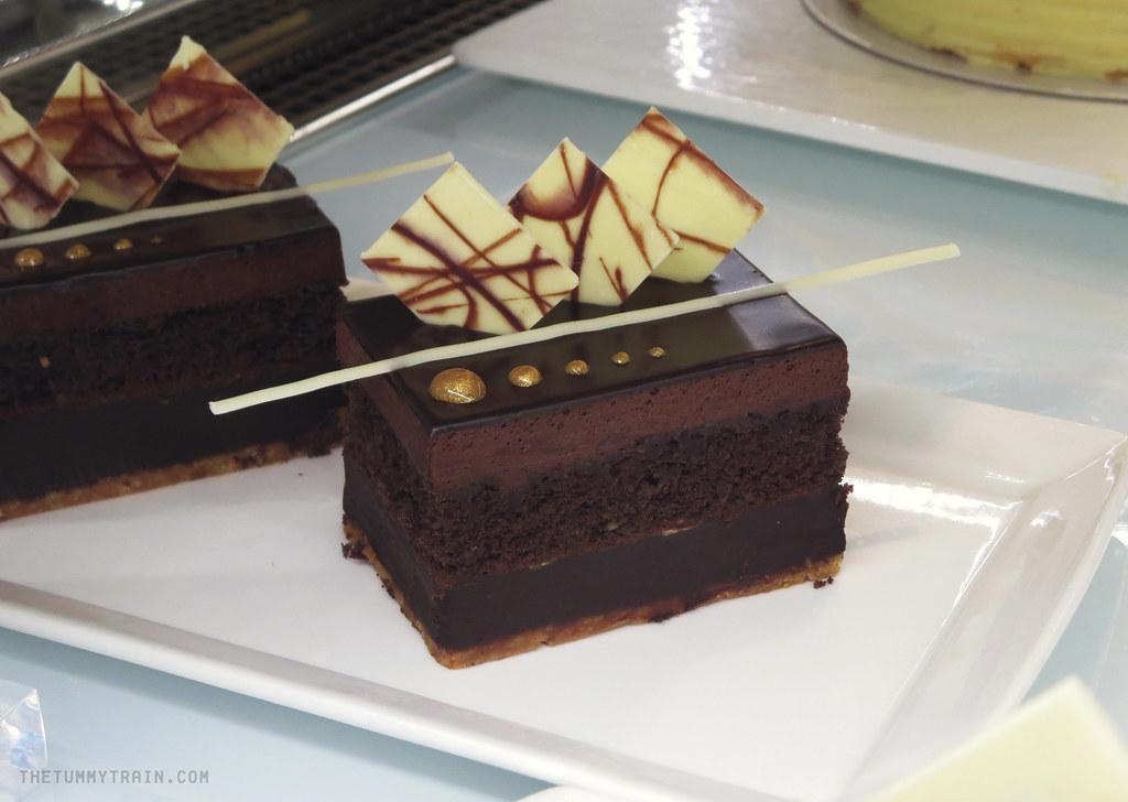 Best Pistachio Cake Philippines