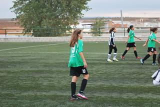 Extremadura vs CFF Badajoz