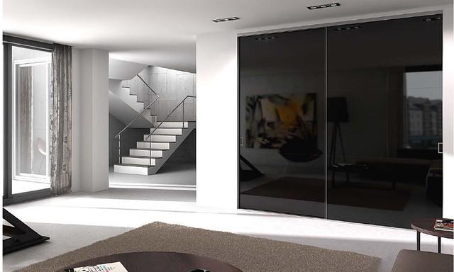 Stunning Correderas Cristal Aluminio With Puertas Correderas Aluminio  Exterior.