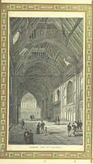 """British Library digitised image from page 47 of """"London (illustrated) . A complete guide to the leading hotels, places of amusement ... Also a directory ... of first-class reliable houses in the various branches of trade"""""""