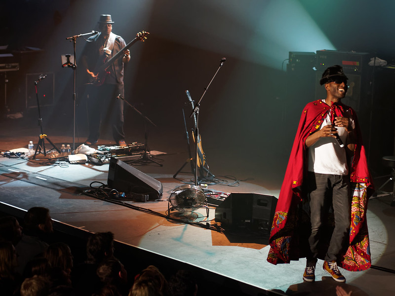 """Concert de Keziah Jones à """"l'Autre Canal"""" Nancy le 28 nov 2013 11116146456_d1140884a6_c"""