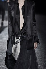 thebullfighters:   Haider Ackermann Spring 2014