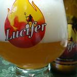 ベルギービール大好き!!ルシファーLucifer