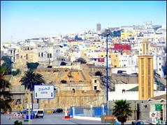 Morocco, Tanger