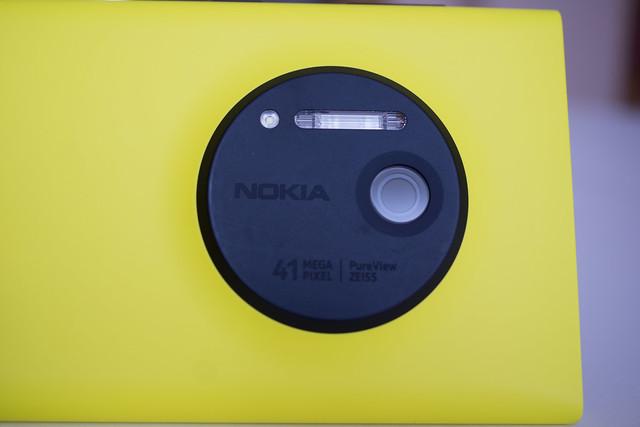 11424013623 ea7bb0c20f z Nokia Lumia 1020 La cámara móvil de moda