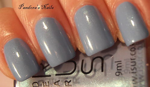 dear rus nm08 marshmallow polish no8