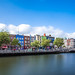 Colorful Dublin by Maria_Globetrotter