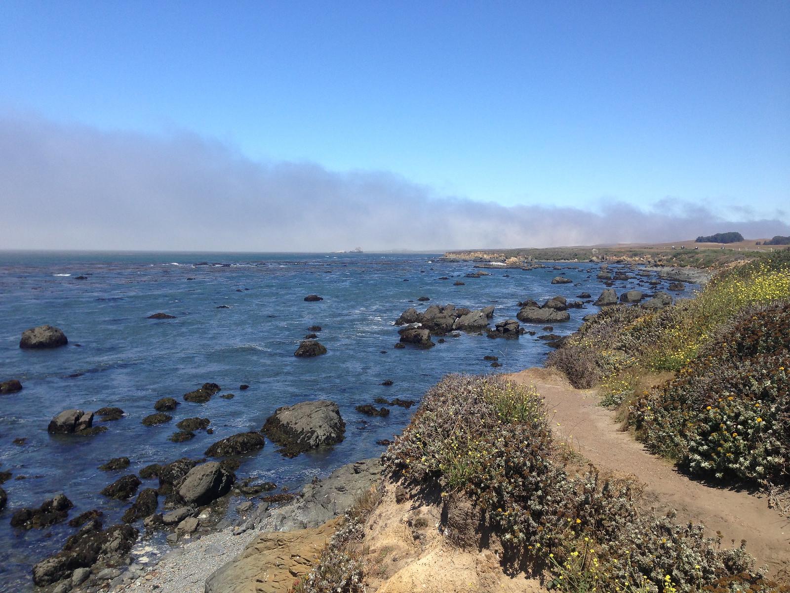 Pacific Coast Highway, California