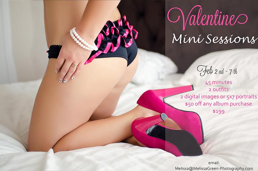 ValentineMiniBoudoirSessions