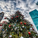 Christmas at Bryant Park by Digital World of Paul