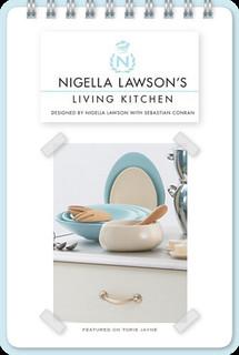 Nigella Lawson's Living Kitchen