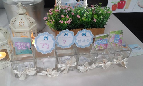 Doljanchi, First Birthdays in Korea
