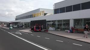 Aeropuerto de Guacimeta.