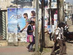 Kinos in Indien - (c) HansBlog.de