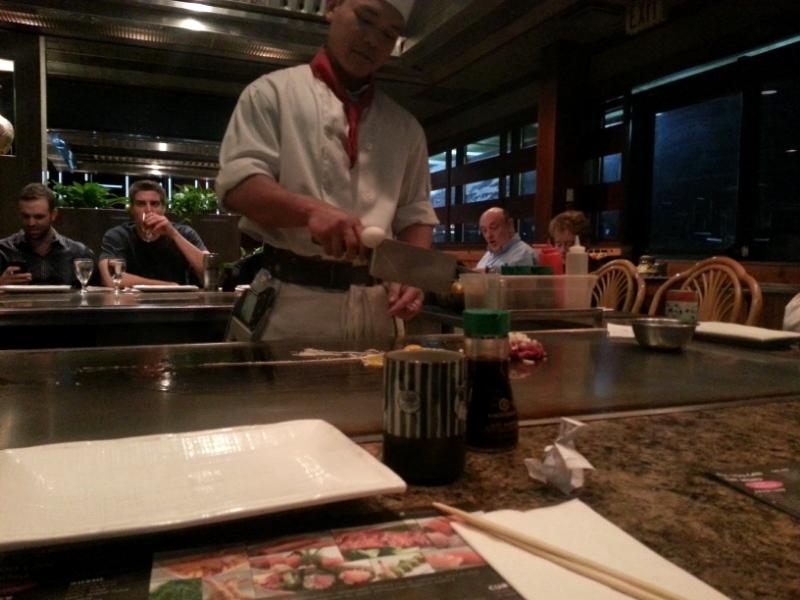 teppanyaki Memories of Japan