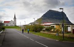 Í Grundarfirði